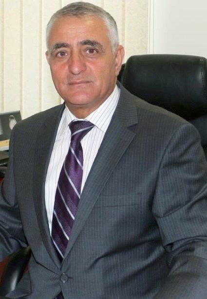 Prof. Mohamed Limam