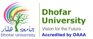 Postgraduate Programs 2019-20 | Dhofar University