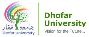 Sitemap | Dhofar University